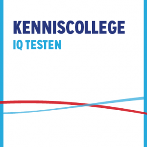 Kenniscollege IQ-testen