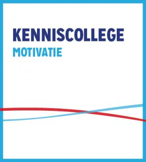 Kenniscollege Motivatie