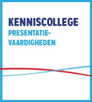 Kenniscollege Presentatievaardigheden