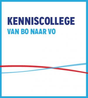 Kenniscollege Van BO Naar VO