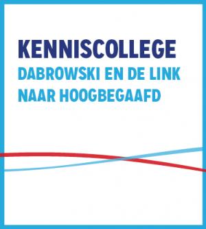 Kenniscollege Dabrowski; Theorie Van Positieve Desintegratie