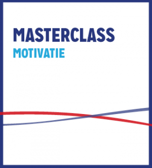 Masterclass Motivatie