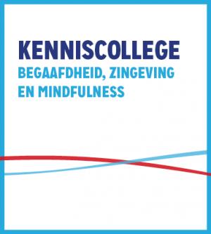 Kenniscollege Begaafdheid, Zingeving En Mindfulness