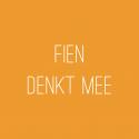 logo Fien Denkt Mee