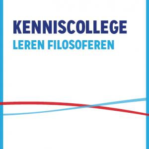 Kenniscollege Leren Filosoferen