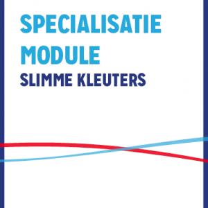 Specialisatiemodule Slimme Kleuters