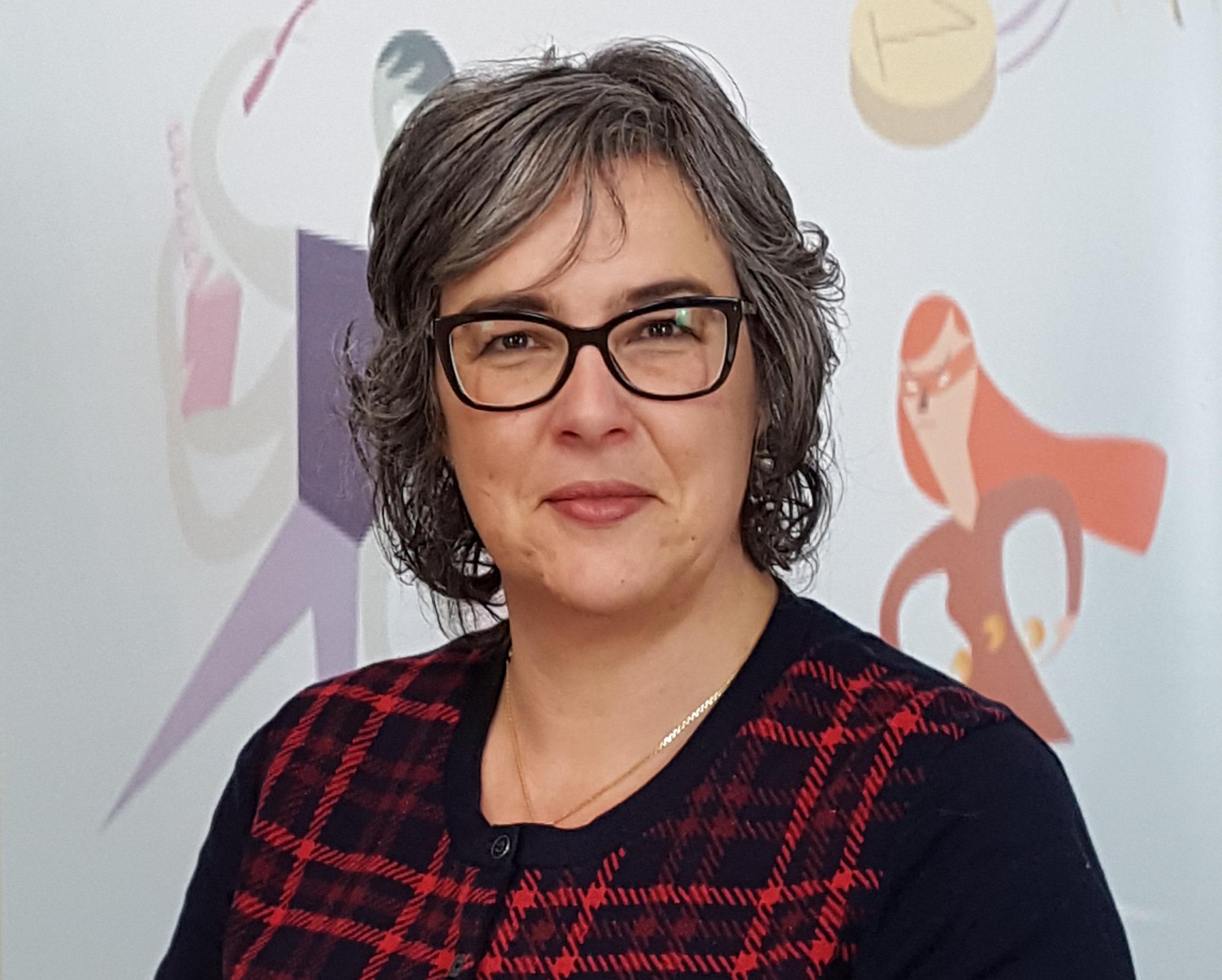 Tania Gevaert