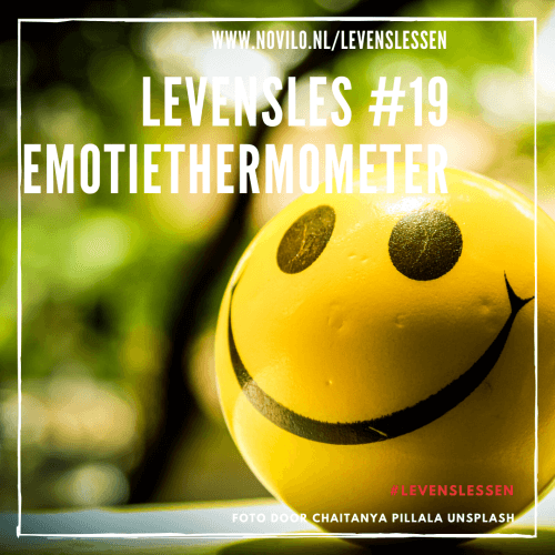 feli-x levensles emotiethermometer
