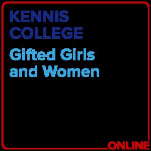 Kenniscollege Gifted Girls And Women