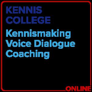 Kenniscollege Kennismaking Voice Dialogue Coaching