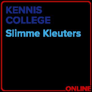 Kenniscollege Slimme Kleuters