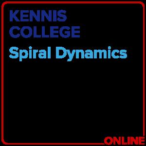 Kenniscollege Spiral Dynamics