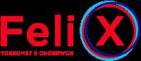 Feli-X logo
