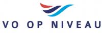 VO op Niveau logo