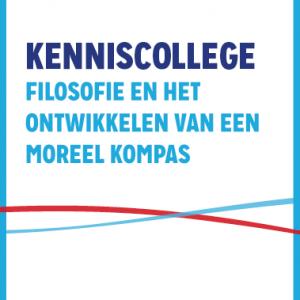 Kenniscollege Filosofie En Het Ontwikkelen Van Een Moreel Kompas