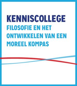 Kenniscollege Filosofie En Het Ontwikkelen Van Een Moreel Kompas (PILOT)