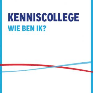 Kenniscollege Wie Ben Ik?