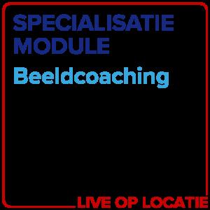 Specialisatiemodule Beeldcoaching