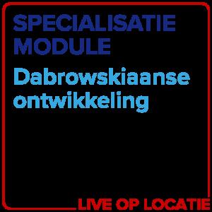 Specialisatiemodule Dabrowskiaanse Ontwikkeling