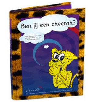 Ben Jij Een Cheetah?