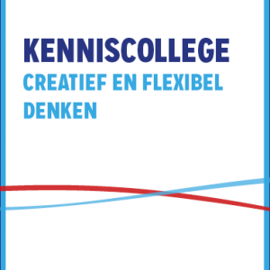 Kenniscollege Creatief En Flexibel Denken