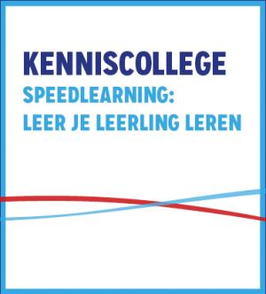 Kenniscollege Speedlearning