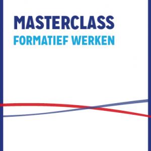 Masterclass Formatief Werken