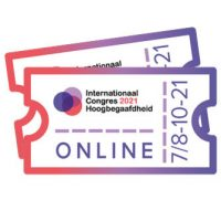 Internationaal Congres Hoogbegaafdheid Tickets Online
